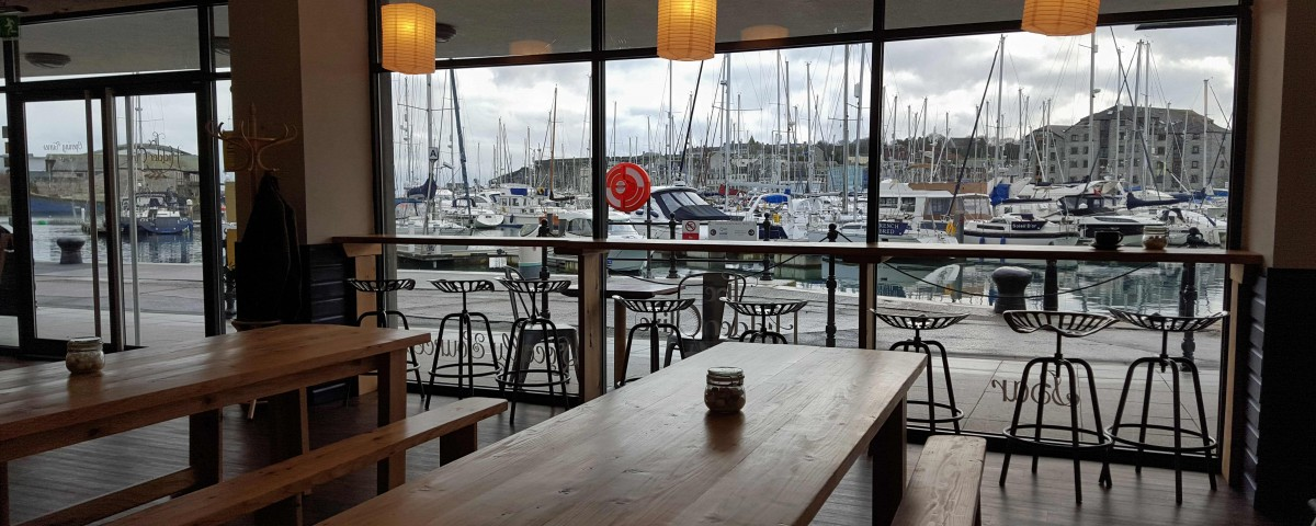 Plymouth Restaurants With Private Room