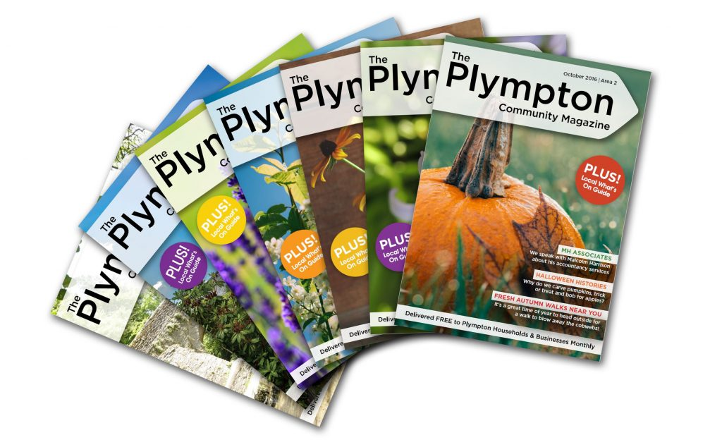 Plympton Community Magazine