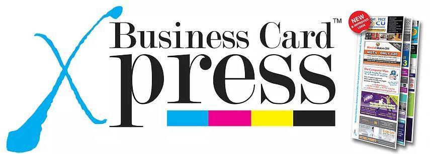 Business Card Express