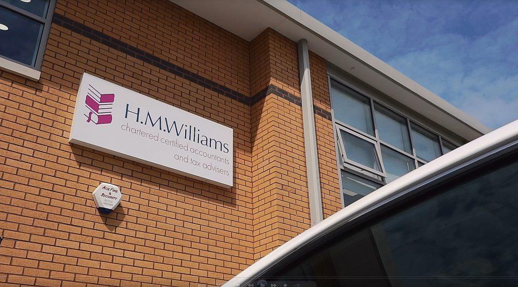 H.M Williams Promo